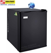 MINIBAR SOLID DOOR HOMESUN 35 LITERS