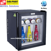 MINIBAR GLASS DOOR HOMESUN