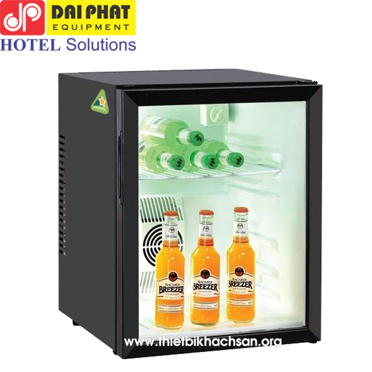 MINIBAR GLASS DOOR HOMESUN 1
